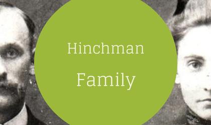 Hinchman Chronicles Winter 2017
