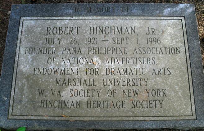 Robert Hinchman Jr.