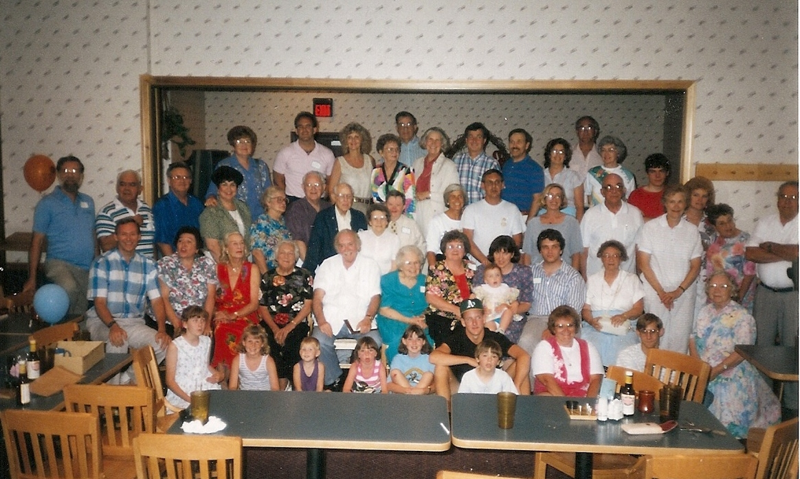 1993 Lewisburg, WV