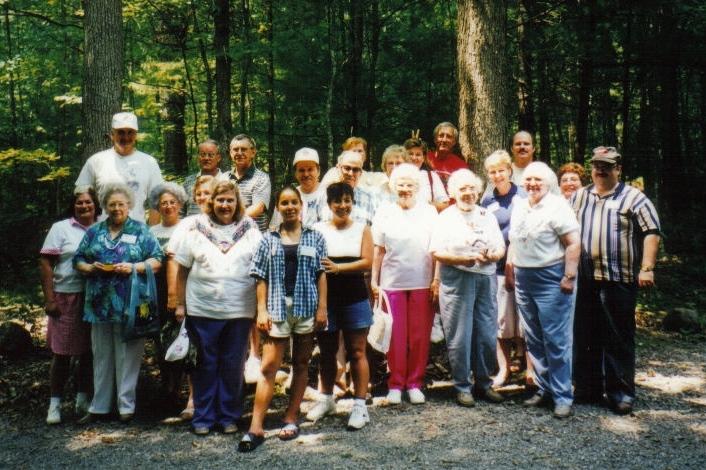 1998 Lewisburg, WV