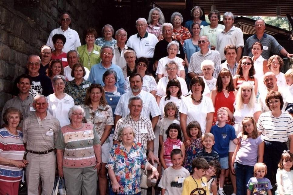 2002 Prestonsburg, KY