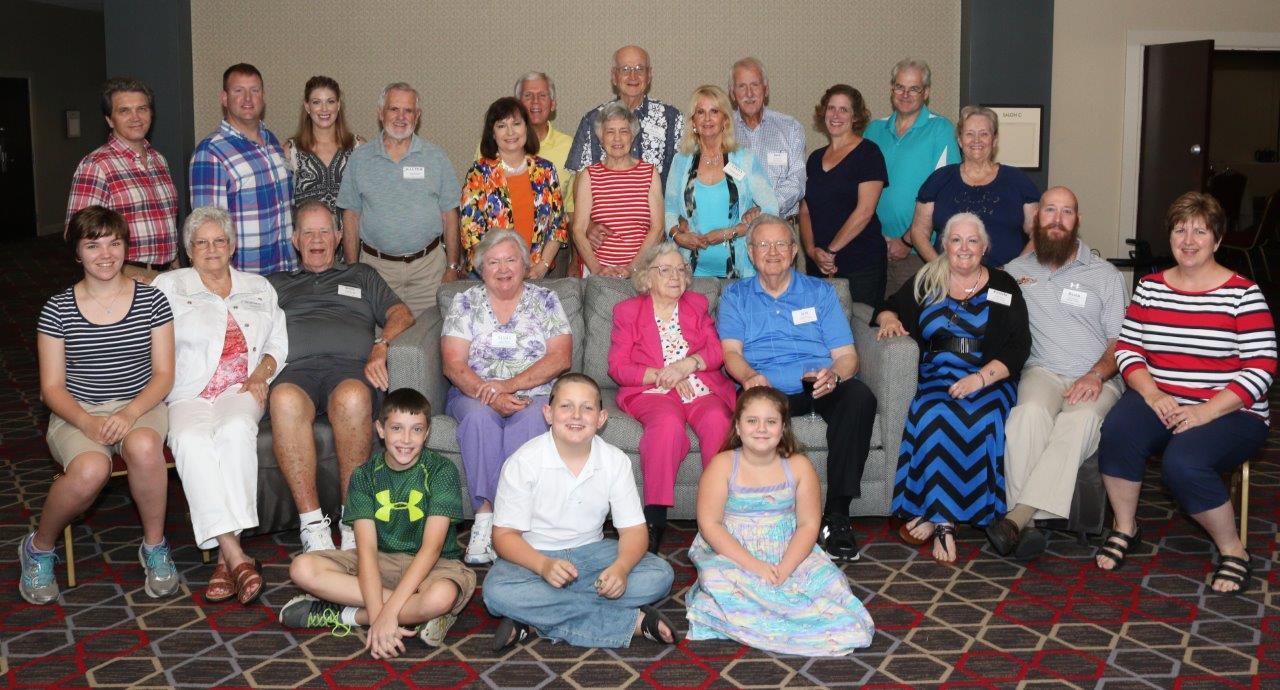 2015 Conference Lexington, Kentucky