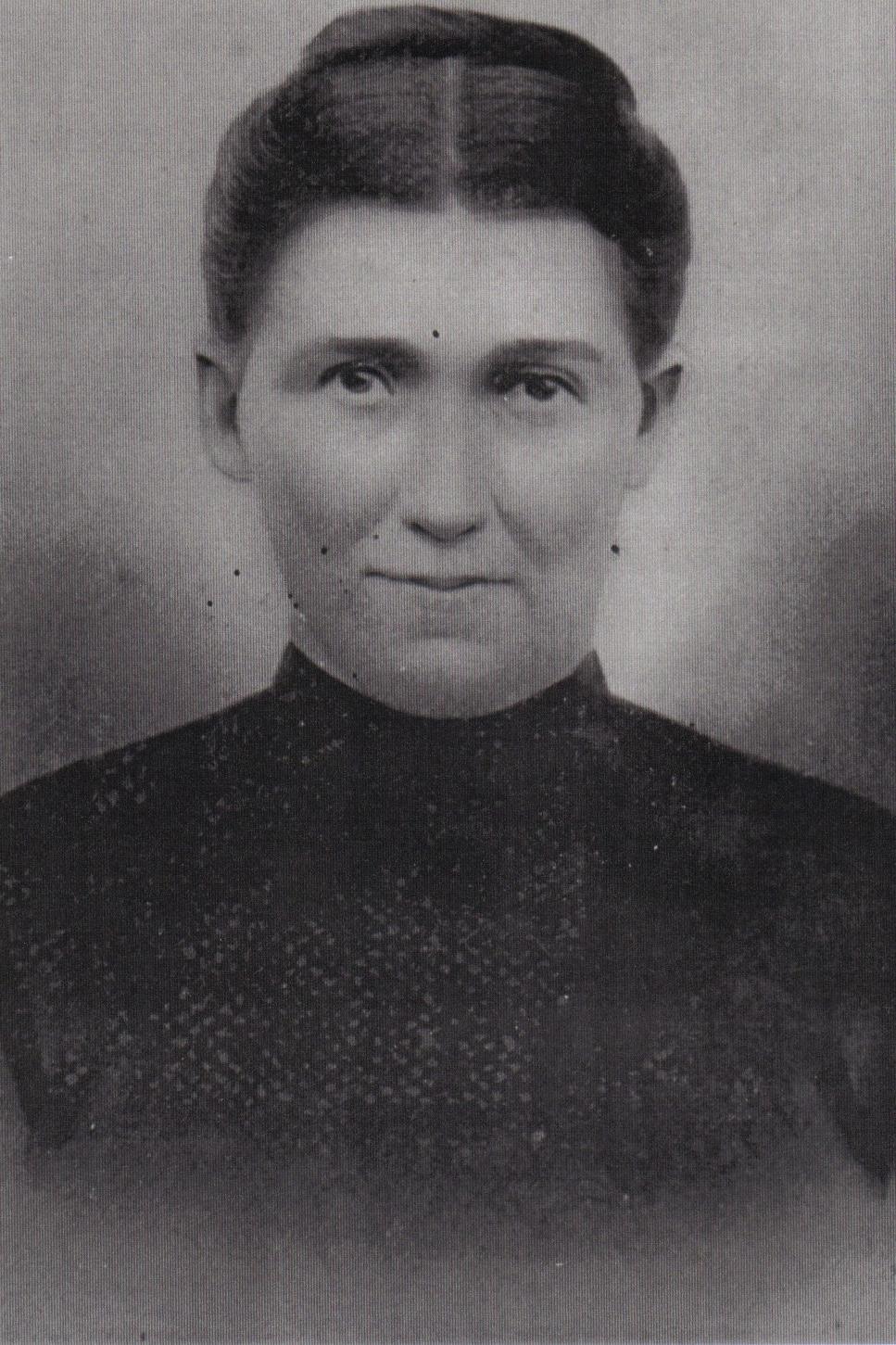 Margaret Elizabeth Morrison Hinchman 1849-1893