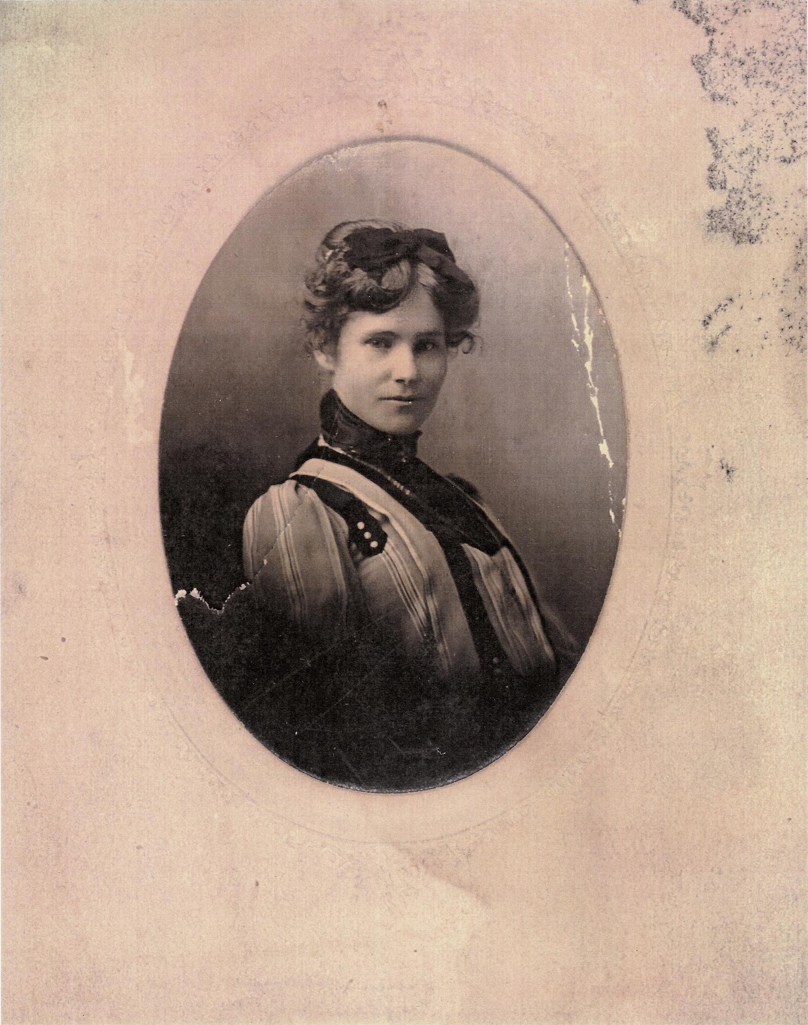 Mary Eliza Owen Hinchman