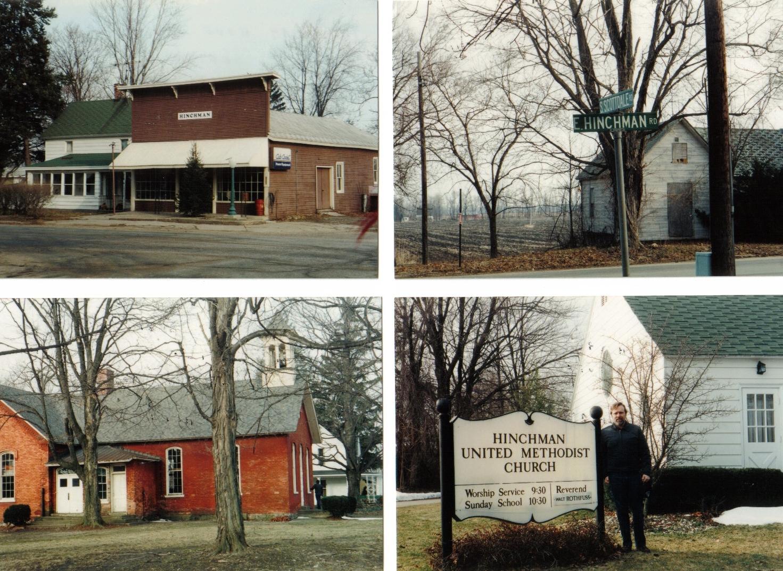 Hinchman Michigan, by Ken Hinchman