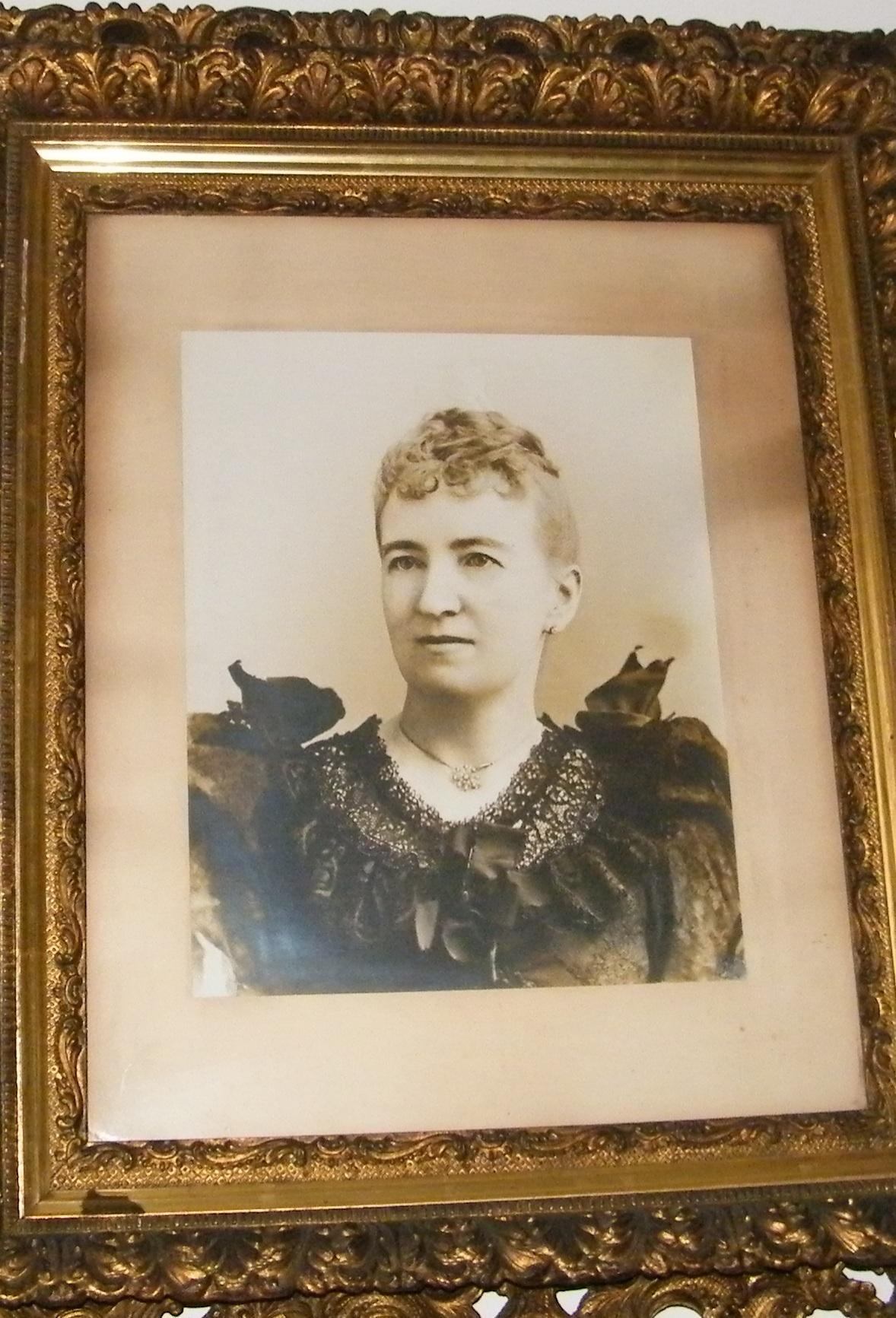 Molly Hinchman