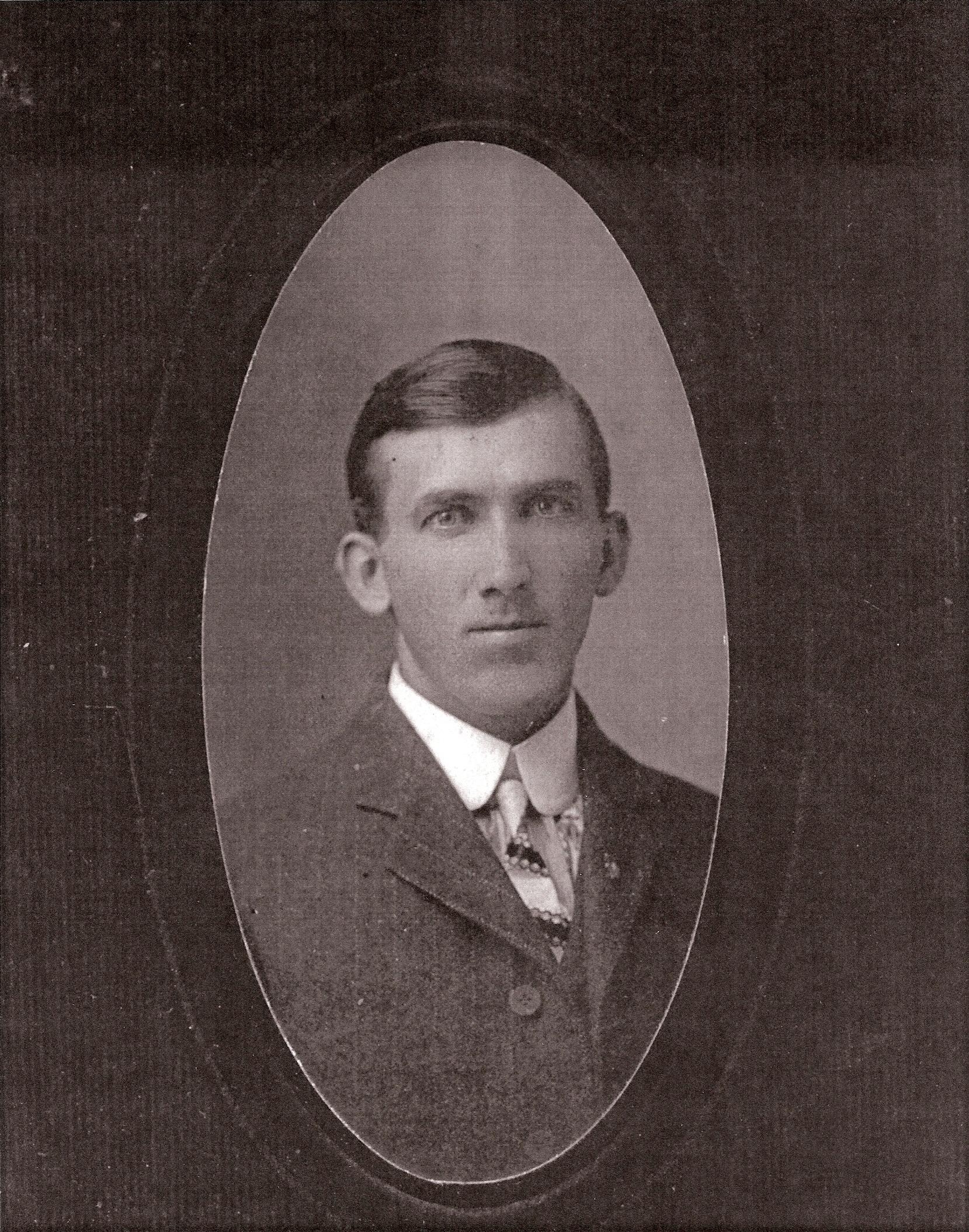 Robert Hinchman