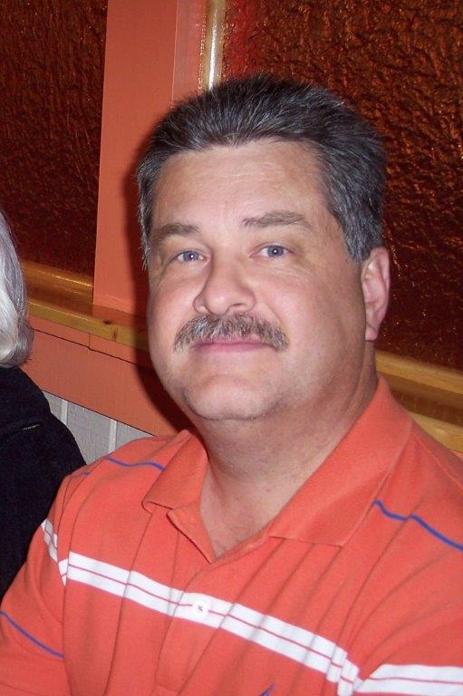 William Brad Hinchman 1960-2016