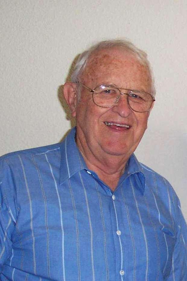 Clyde Hinchman 1927-2003