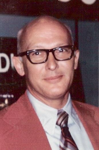 Daniel E Hinchman 1929-2007