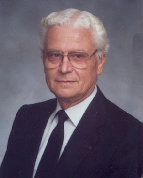 Ronald J. Hinchman 1925-2004
