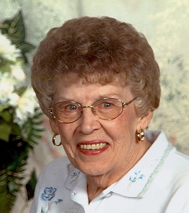 Ruth Sigl Hinchman 1927-2007