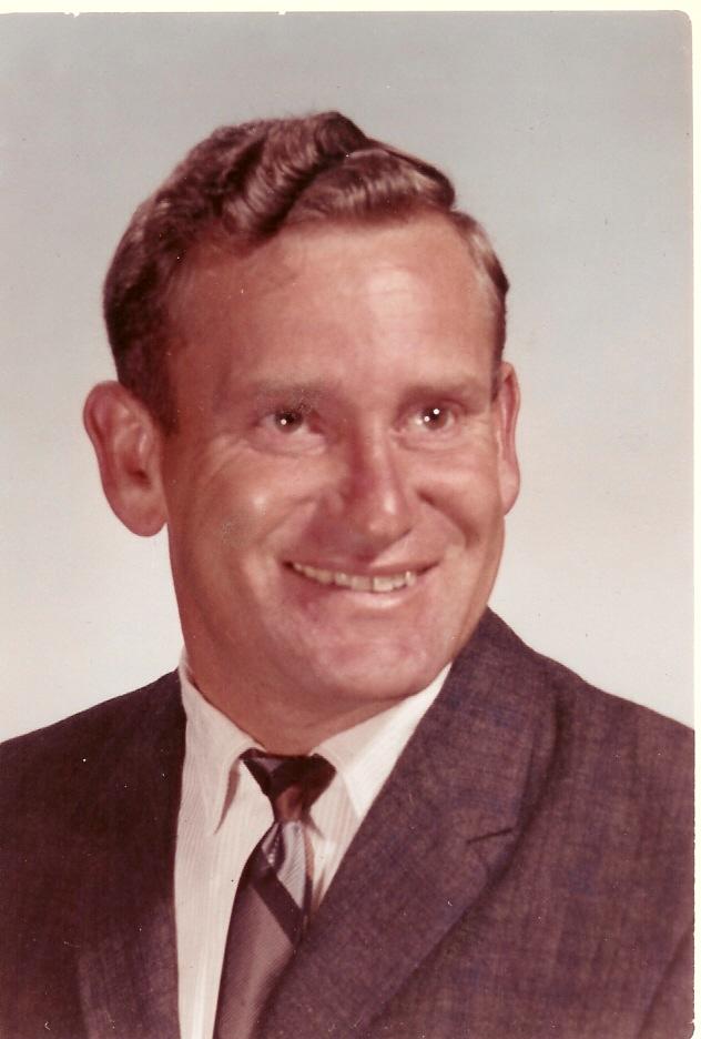 Thomas Elwood Gibson 1929-2018