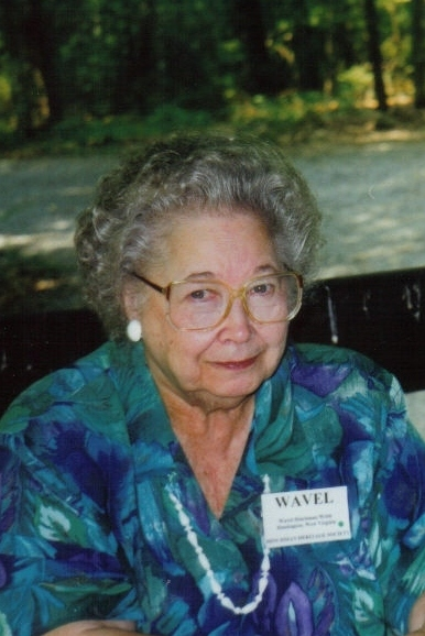Wavel Hinchman Webb 1912-2004