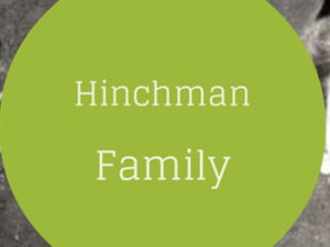 Hinchman Heritage Society Newsletter Winter