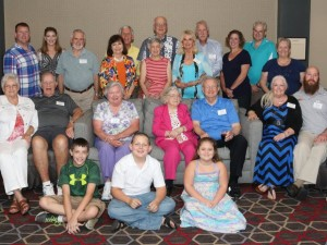 Hinchman Heritage Society 2015 Conference Summary