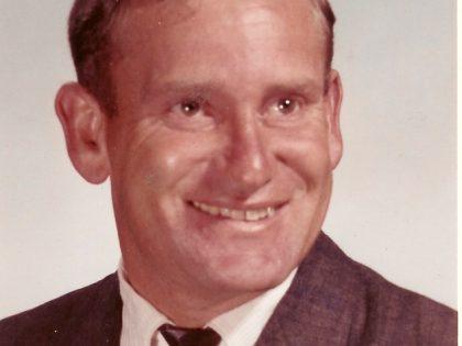 Thomas Elwood Gibson Obituary